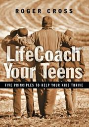 Cover of: Lifecoach Your Teens