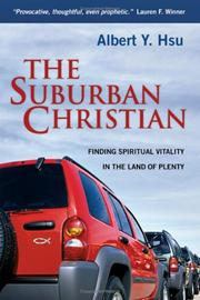 Cover of: The Suburban Christian
