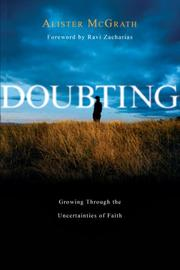 Cover of: Doubting