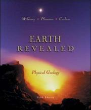 Cover of: Physical Geology | David McGeary