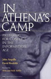 Cover of: In Athena