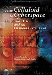 Cover of: From celluloid to cyberspace | Kevin F. McCarthy