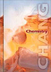 Cover of: Chemistry with OLC Password Card