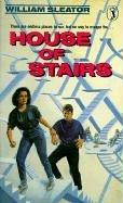 Cover of: House of Stairs | William Sleator