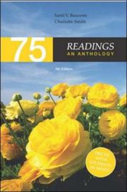 Cover of: 75 readings