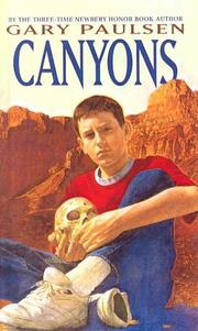 Cover of: Canyons