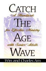 Cover of: Catch the age wave