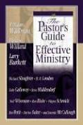 Cover of: The Pastor's Guide to Effective Ministry