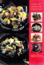 Cover of: Healthy Japanese cooking