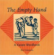 Cover of: The empty hand