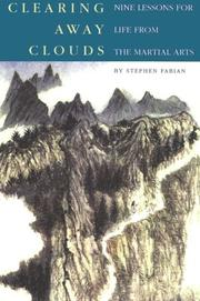Cover of: Clearing away clouds