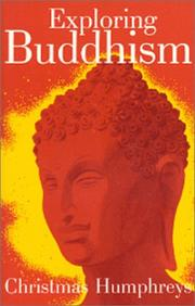 Cover of: Exploring Buddhism