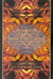 Cover of: Mystical Verses of a Mad Dalai Lama