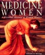Medicine women by Elisabeth Brooke