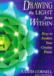 Cover of: Drawing the Light from Within