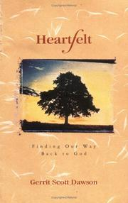 Cover of: Heartfelt