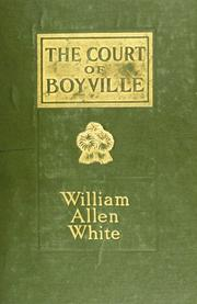 Cover of: The court of Boyville