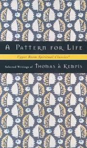 A Pattern for Life by