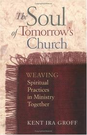 Cover of: The Soul of Tomorrow's Church
