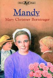 Cover of: Mandy