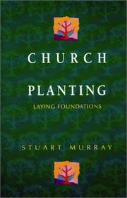 Church Planting by Stuart Murray