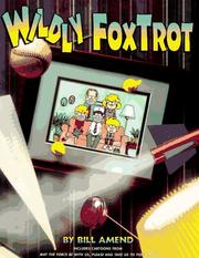 Cover of: Wildly FoxTrot | Bill Amend