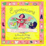 Cover of: Expectations