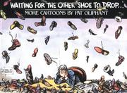 Cover of: Waiting for the other shoe to drop--