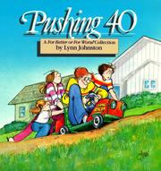 Cover of: Pushing 40: a For better or for worse collection