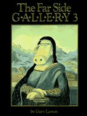 Cover of: The Far Side gallery 3