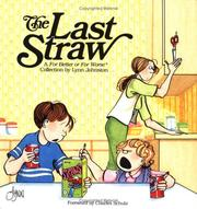 Cover of: The last straw: a for better or for worse collection