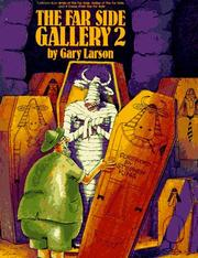 Cover of: The Far Side ® Gallery 2 (Far Side Series)