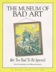 Cover of: The Museum of Bad Art
