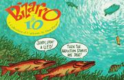Cover of: Bizarro Number 10