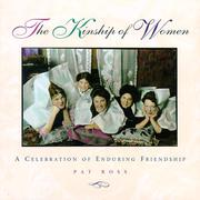 Cover of: The kinship of women