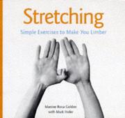 Cover of: Stretching