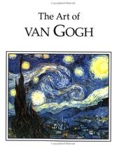 Cover of: The art of van Gogh