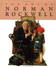 Cover of: The art of Norman Rockwell