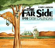 Cover of: Cal 98 Far Side