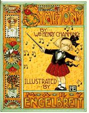 Cover of: My symphony