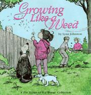 Cover of: Growing like a weed: a For better or for worse collection