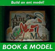 Cover of: The ant book | Luann Colombo