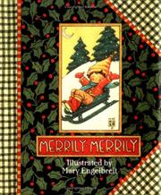 Cover of: Merrily, Merrily |