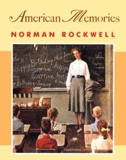 Cover of: American memories