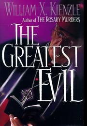 Cover of: The greatest evil