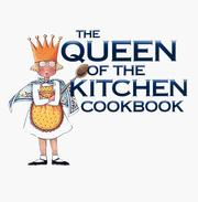 Cover of: Mary Engelbreit's Queen of the Kitchen Cookbook
