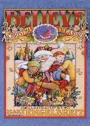 Cover of: Believe: Christmas Treasury