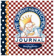 Cover of: Queen Of The Kitchen Journal-Mary Engelbreit