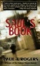 Saul's Book by Paul T. Rogers