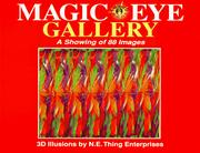 Cover of: Magic eye gallery |
